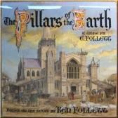 Pillars Cover